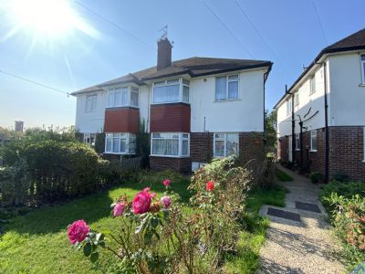 PETWORTH CLOSE, NORTHOLT, MIDDLESEX,